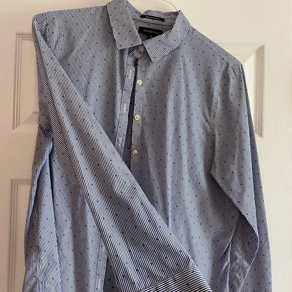 Lands End Long Sleeve shirt